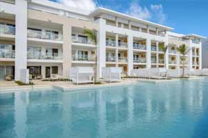 The Grand Reserve at Paradisus Palma Real - All Inclusive - Punta Cana, Dominican Republic